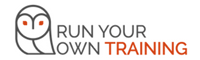 Run Your Own Training Logo